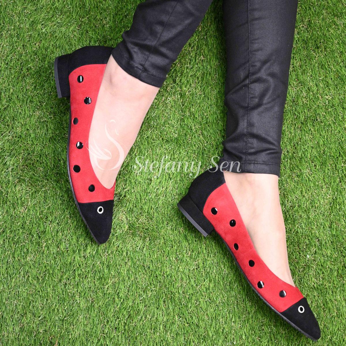 Zapato Mariquita