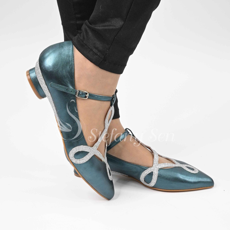 Zapato Loira