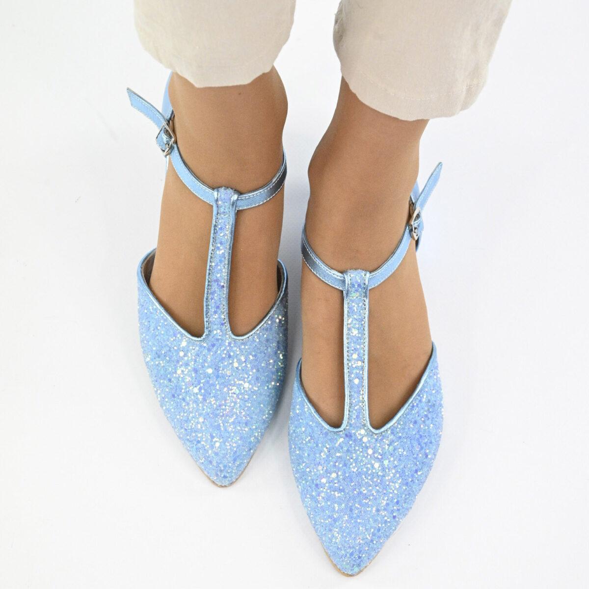 Zapato Elsa