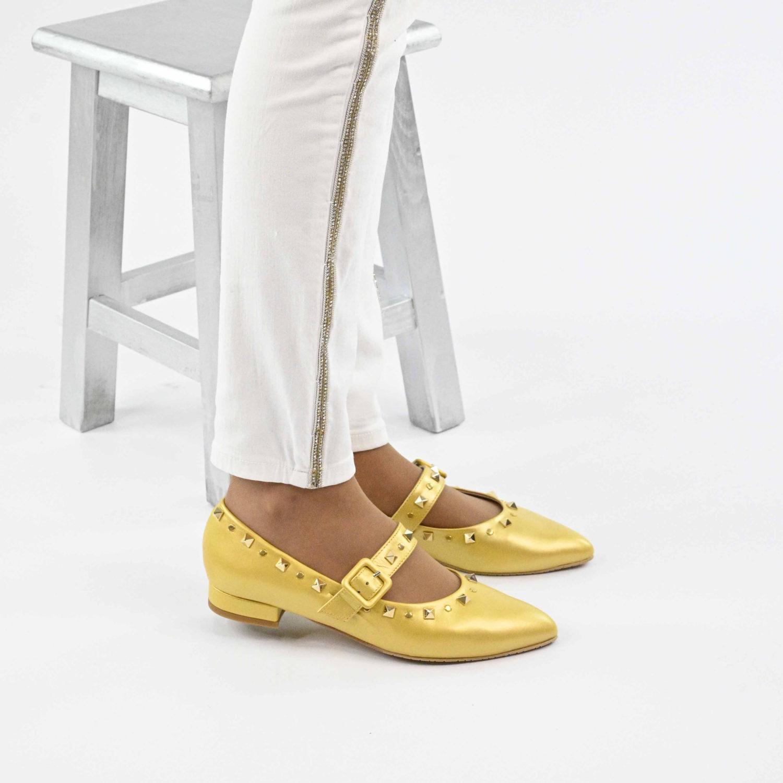 Zapato Ra