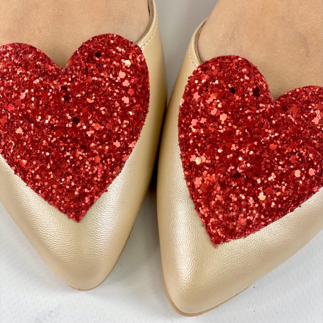 Zapato Dulzura