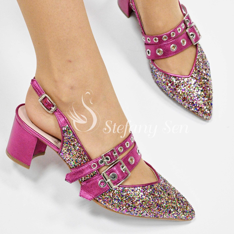 Zapato Rebeldía