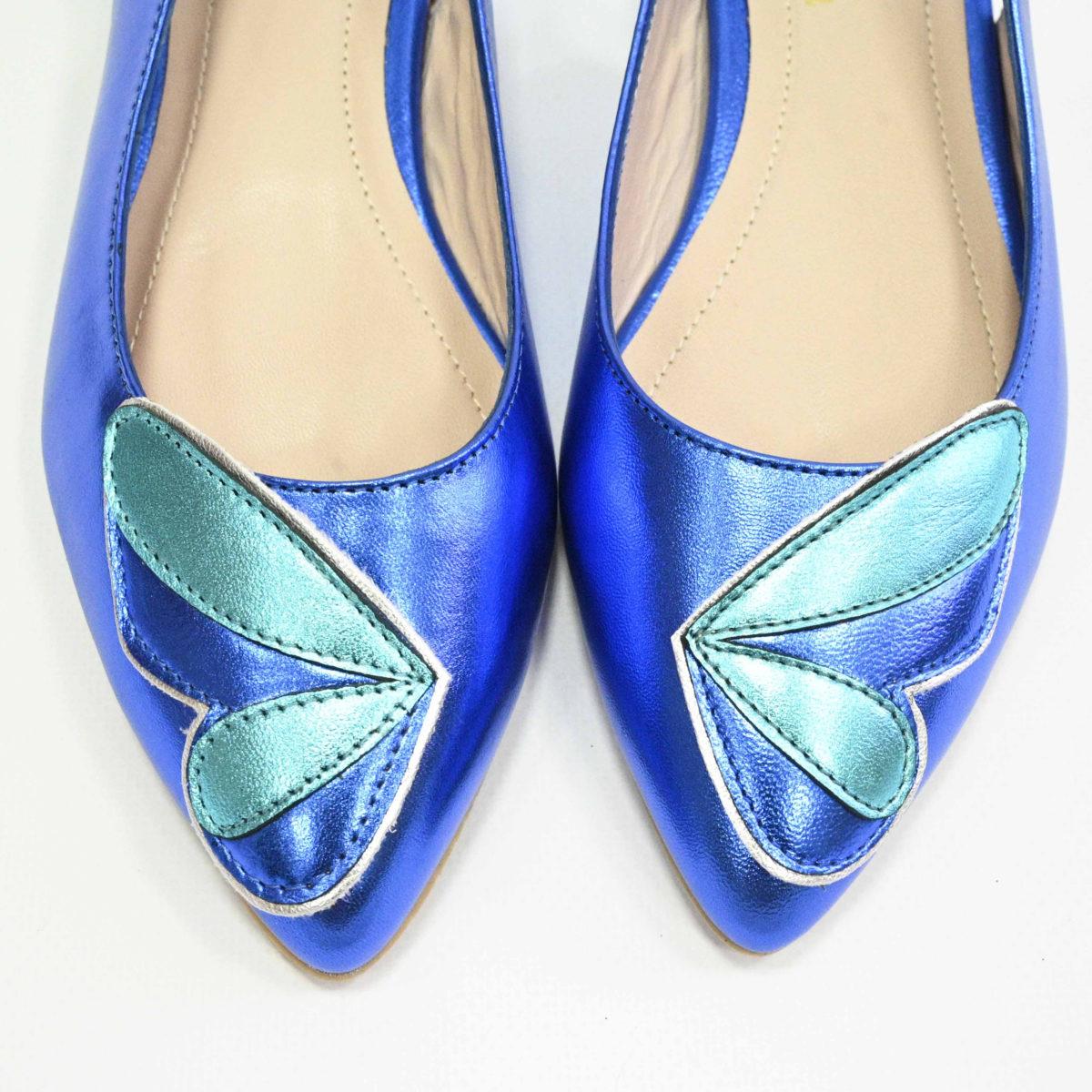 Zapato Mariposa Emperador