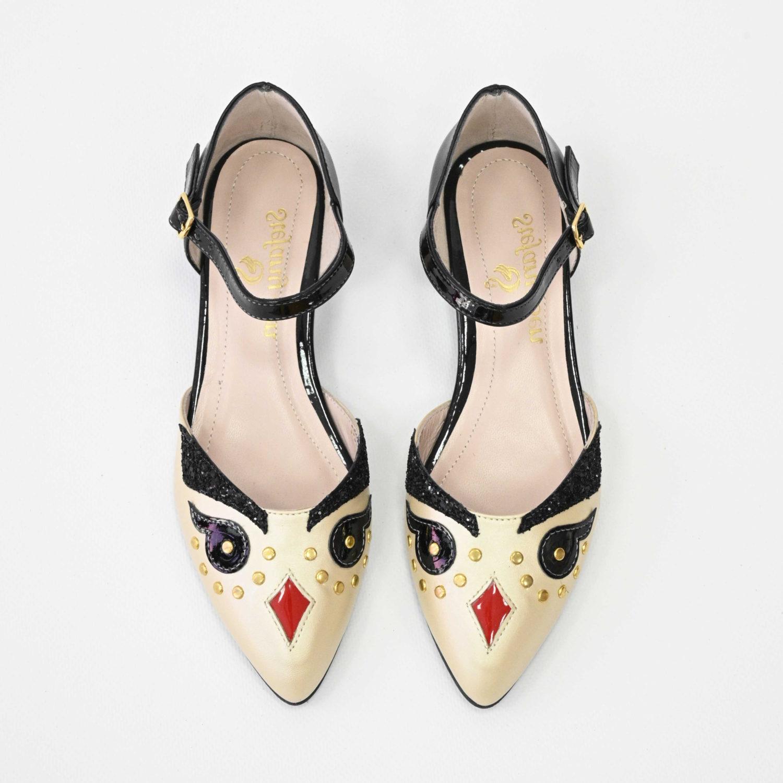 Zapato Búho