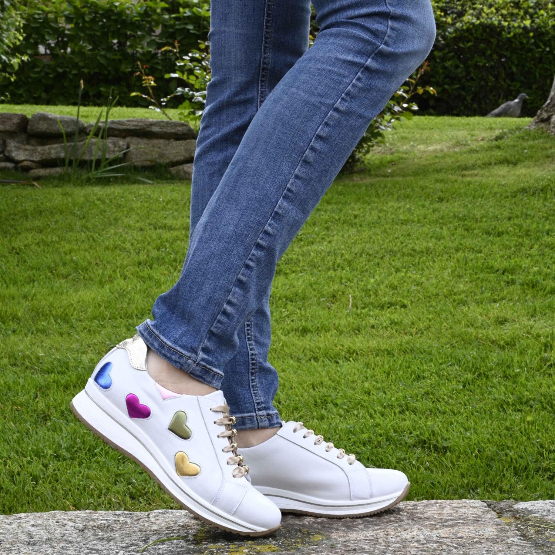 Sneaker Celestina