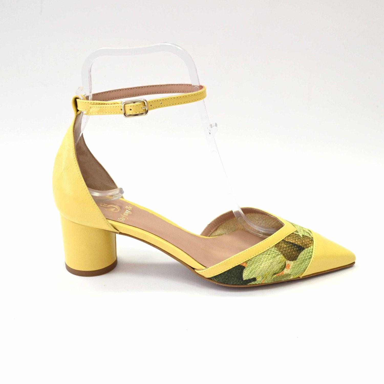 Zapato Verdelli