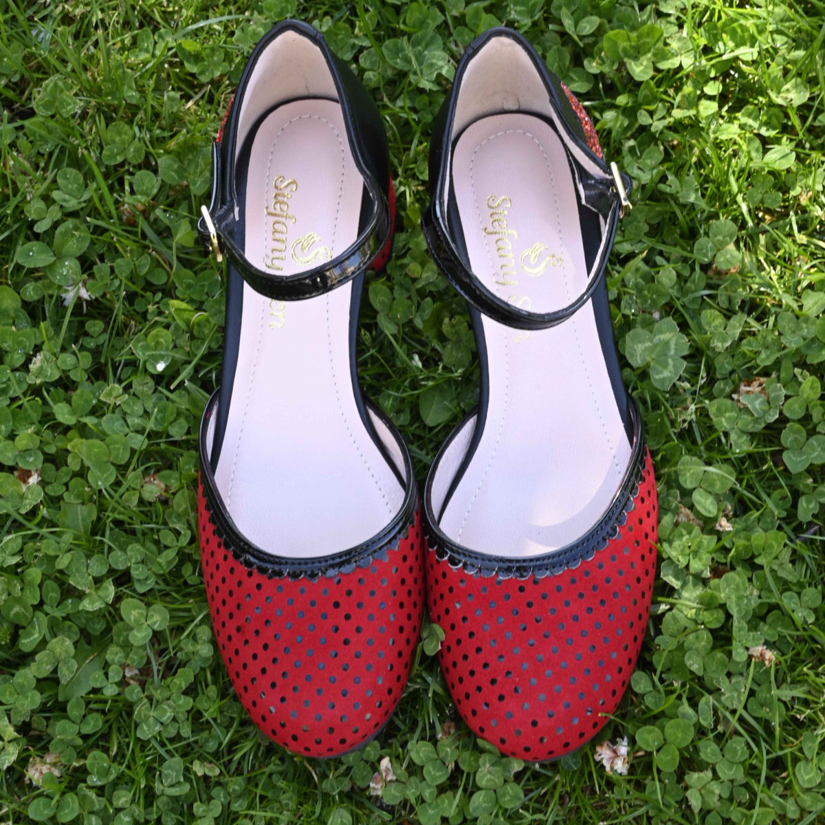 Zapato Carmina